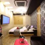 歌舞伎町 ホテル ジャルディーノ 101号室