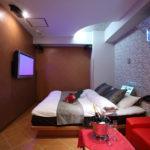 歌舞伎町 ホテル ジャルディーノ 102号室