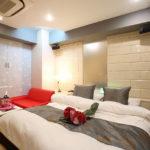 歌舞伎町 ホテル ジャルディーノ 105号室