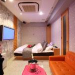 歌舞伎町 ホテル ジャルディーノ 106号室