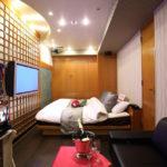 歌舞伎町 ホテル ジャルディーノ 201号室