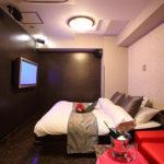 歌舞伎町 ホテル ジャルディーノ 202号室