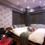 歌舞伎町 ホテル ジャルディーノ 203号室