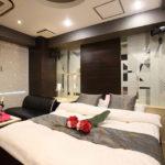 歌舞伎町 ホテル ジャルディーノ 205号室