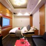 歌舞伎町 ホテル ジャルディーノ 206号室