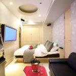 歌舞伎町 ホテル ジャルディーノ 301号室