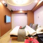 歌舞伎町 ホテル ジャルディーノ 302号室