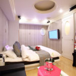 歌舞伎町 ホテル ジャルディーノ 303号室