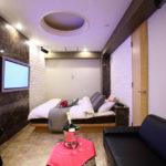歌舞伎町 ホテル ジャルディーノ 306号室
