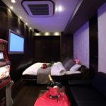 歌舞伎町 ホテル ジャルディーノ 401号室