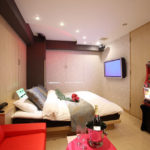 歌舞伎町 ホテル ジャルディーノ 403号室