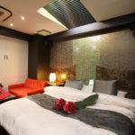 歌舞伎町 ホテル ジャルディーノ 405号室