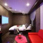 歌舞伎町 ホテル ジャルディーノ 406号室