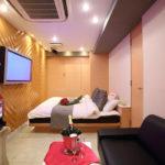 歌舞伎町 ホテル ジャルディーノ 501号室