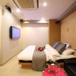歌舞伎町 ホテル ジャルディーノ 502号室