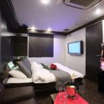 歌舞伎町 ホテル ジャルディーノ 503号室