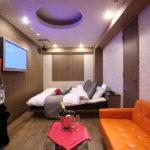 歌舞伎町 ホテル ジャルディーノ 506号室