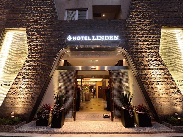 池袋ホテル リンデン