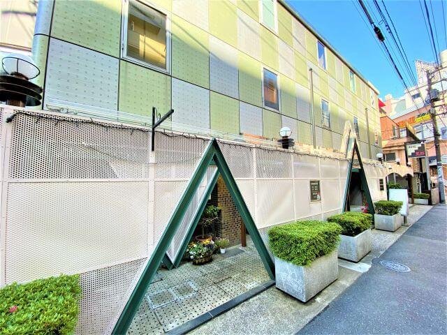 渋谷 ホテル R-25