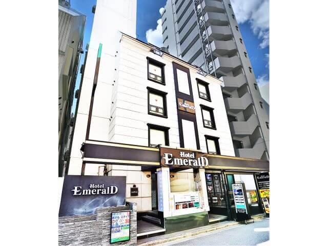 五反田ホテル エメラルド