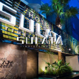 ホテル スラタ 渋谷