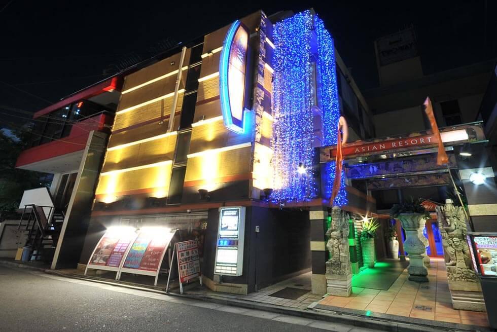 ホテル ツーウェイ 渋谷