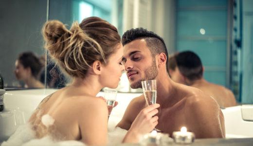 混浴プレイとは?風俗未経験の方にわかりやすく意味を解説
