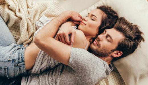 添い寝とは?風俗未経験の方にわかりやすく意味を解説
