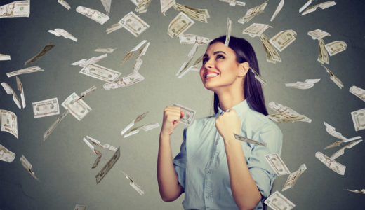 風俗嬢の給料ってどんな感じなの?お店ごとの給料事情をわかりやすくご紹介!